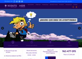 scoutsvalencians.org