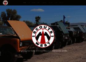 scoutswest.com