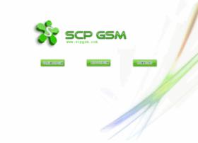 scpgsm.com