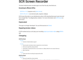 scr-screen-recorder.com