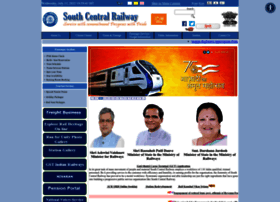 scr.indianrailways.gov.in