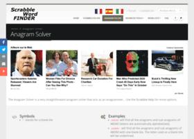 scrabble-word-finder.com