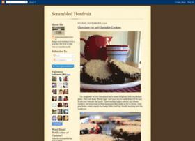 scrambledhenfruit.blogspot.com