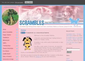 scramblesdts.com