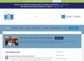scrantonlibrary.org