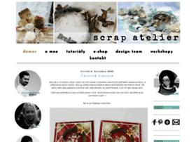 scrap-atelier.blogspot.cz