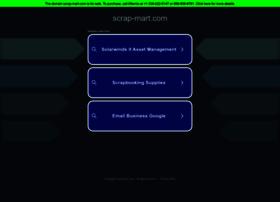 scrap-mart.com