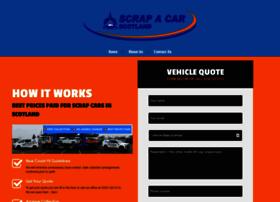 scrapacarscotland.com
