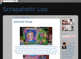 scrapaholic-lou.blogspot.co.uk