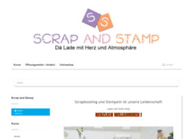 scrapandstamp.ch