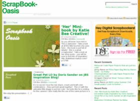 scrapbook-oasis.com