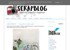 scrapbook.cz