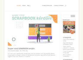 scrapbook.hu