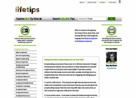 scrapbook.lifetips.com