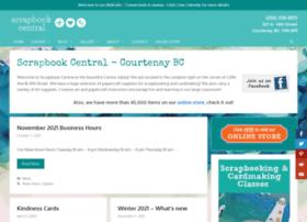 scrapbookcentralbc.com