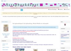 scrapbookdepot.nl