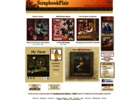 scrapbookflair.com