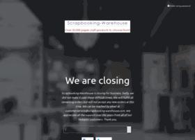 scrapbooking-warehouse.com