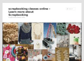 scrapbookingandcrafting.com