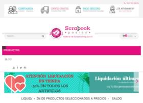 scrapbookpasion.com