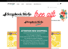 scrapbookstudio.co.za