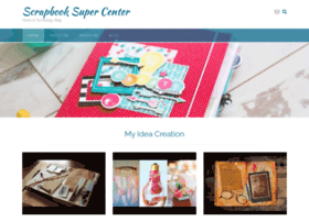 scrapbooksupercenter.com
