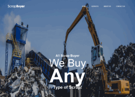 scrapbuyer.in