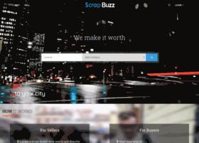 scrapbuzz.ibeam-solutions.com