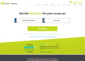scrapcarnetwork.com