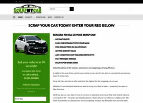 scrapmycars.co.uk