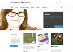 scrappersworkshop.com