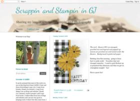 scrappinandstampiningj.blogspot.com