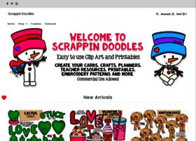 Scrappindoodles.com