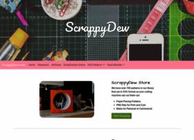 scrappydew.com