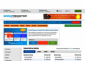scrapregister.com