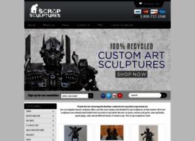scrapsculptures.com