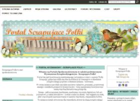 scrapujace-polki.ning.com