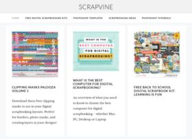 scrapvine.com