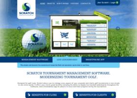 scratchgolf.creativeintersection.com
