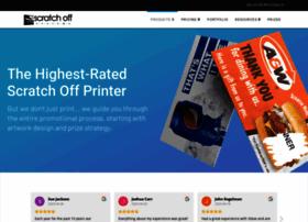 scratchoff.com