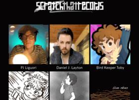 scratchthatrecords.com
