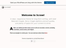 scrawldemo.wordpress.com