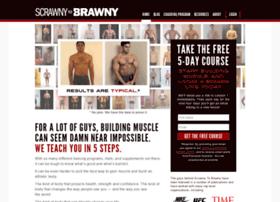 scrawnytobrawny.com