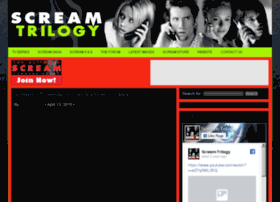 scream-trilogy.net