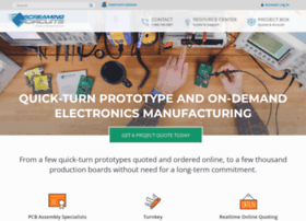screamingcircuits.com
