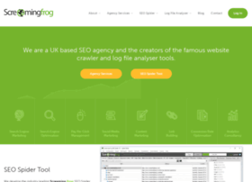screamingfrog.co.uk