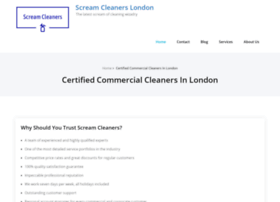 screamlondon.com