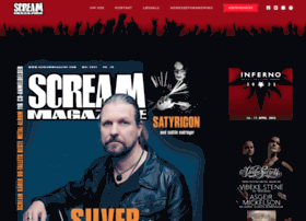 screammagazine.com