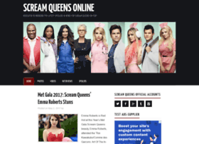 screamqueensonline.com