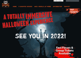 screamspark.com